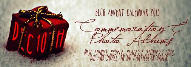 10 Commemoration & Photo Albums