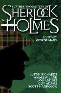 Further-Encounters of Sherlock Holmes