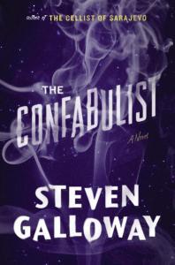 confabulist